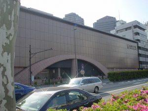 Shinagawajyogakuin